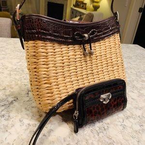 Brighton Bag and Wallet